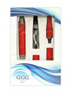 GGG - 3 In 1 Electronic Personal Vaporizer