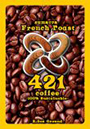 421 Coffee - Sumatra French Roast 2.5 oz Ground