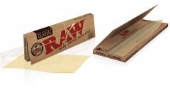 Raw Classic Rolling Paper - 1 1/4