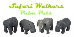Safari Walkers Palm Pets