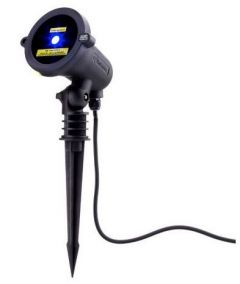 Blisslights Spright Lite Compact with Transformer - Blue Laser
